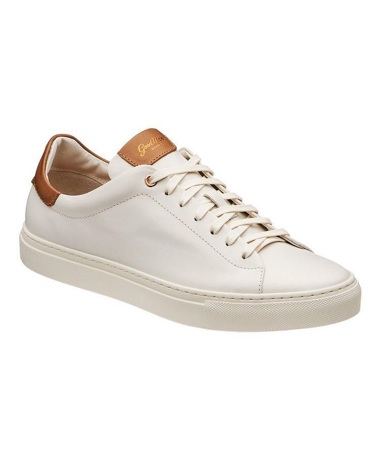 Nappa Legend Sneakers image 0