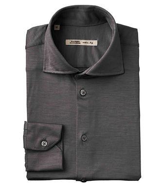 Maurizio Baldassari Wool Shirt