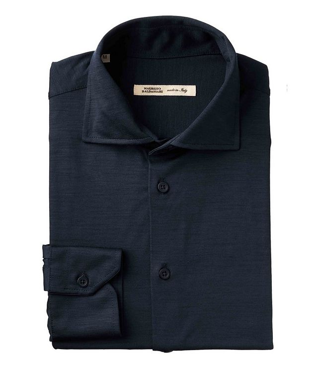 Wool Shirt picture 1