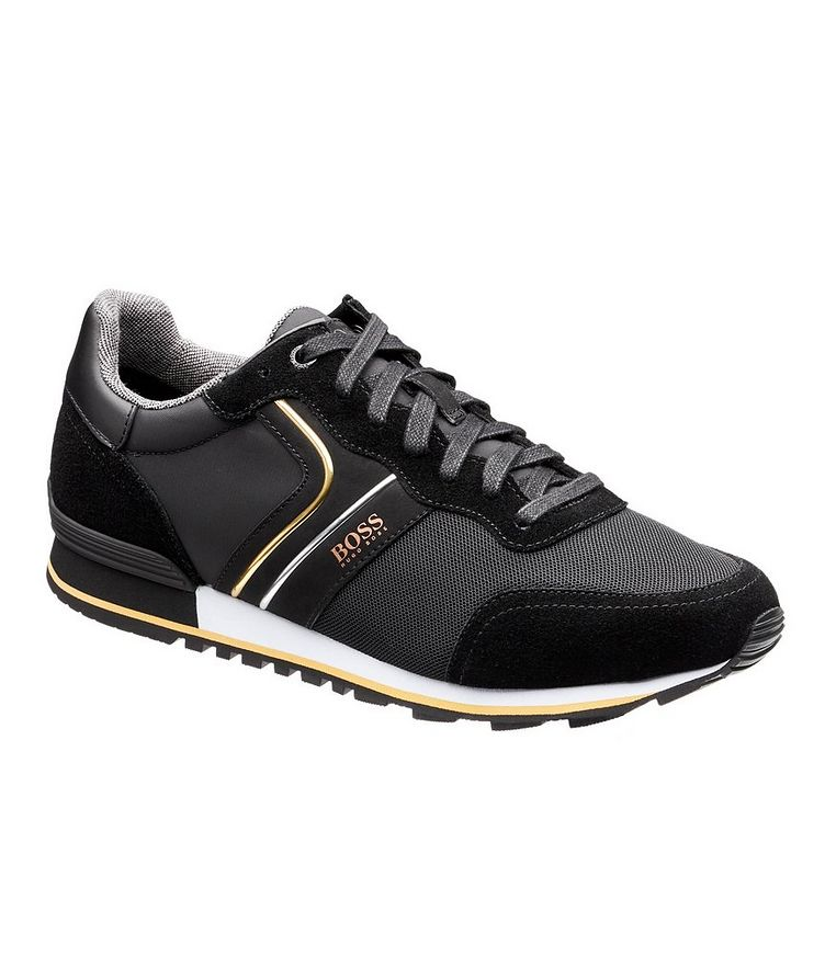 Parkour Running Shoes image 0
