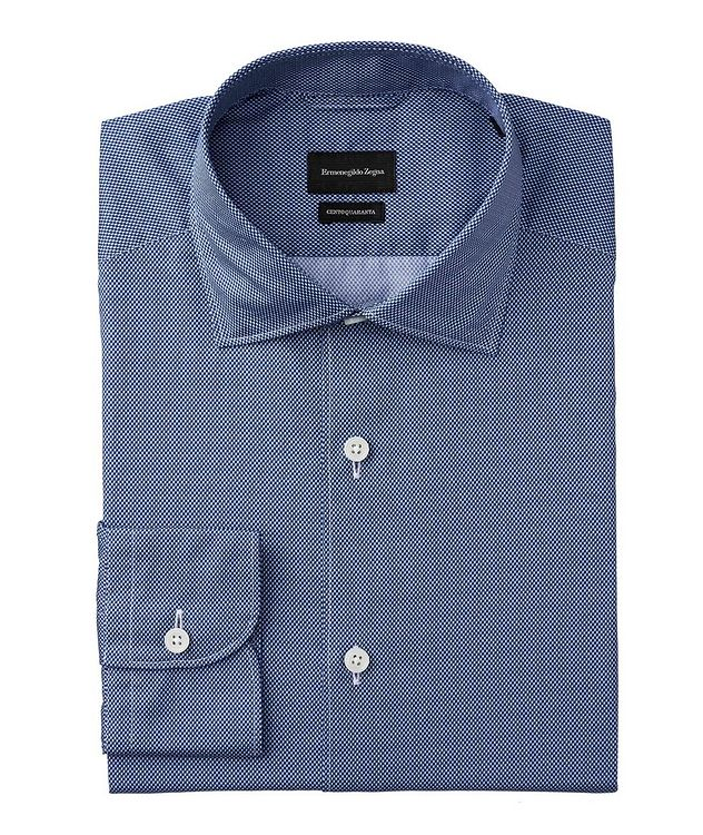 Cento Quaranta Cotton Shirt picture 1