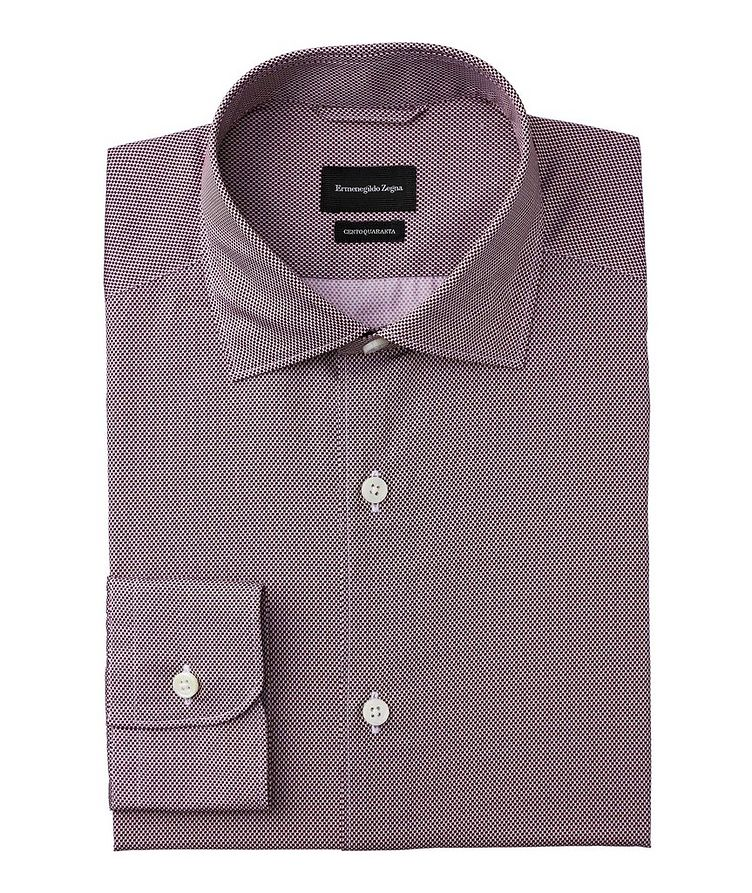 Cento Quaranta Cotton Shirt image 0