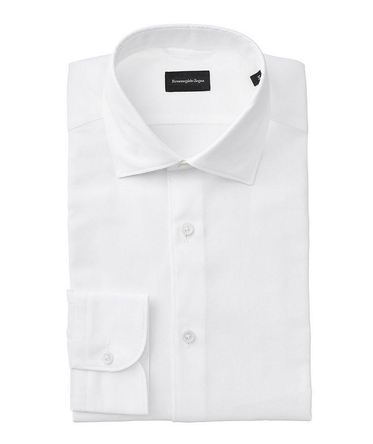 Slim Fit Cotton Shirt image 0