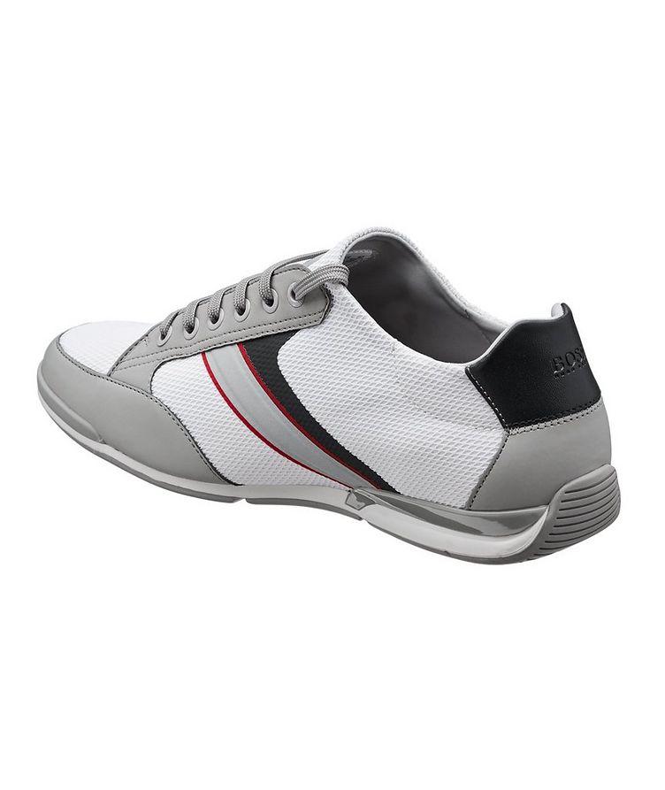 Saturn Low-Top Sneakers image 1