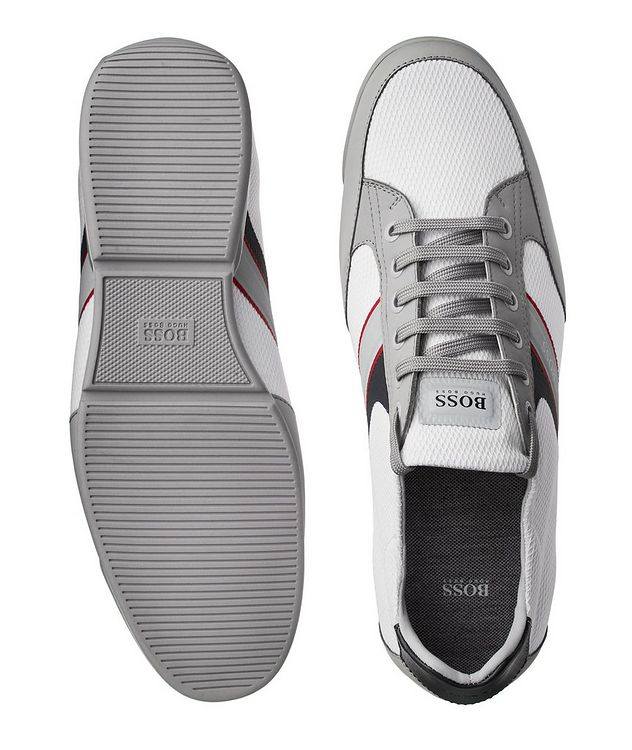 Saturn Low-Top Sneakers picture 3