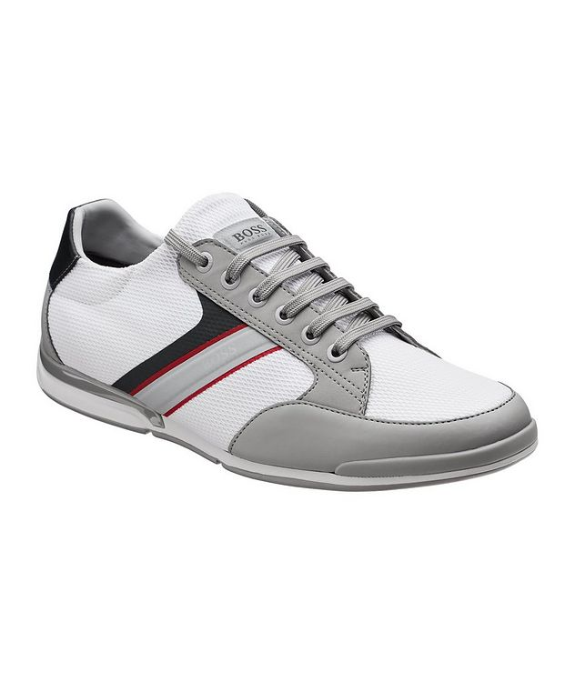 Saturn Low-Top Sneakers picture 1