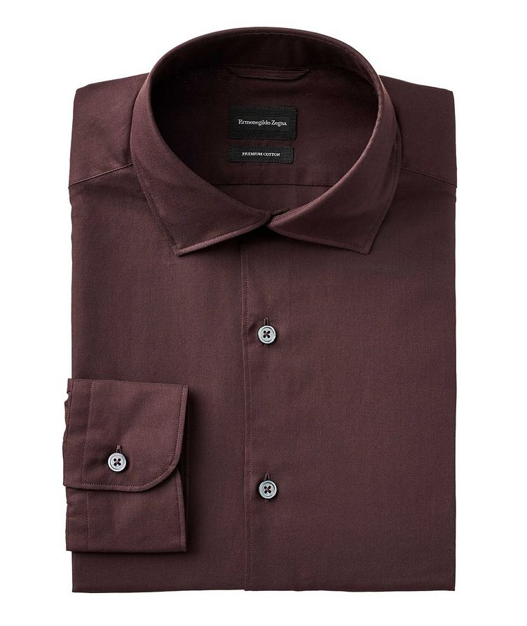 Premium Cotton Shirt image 0