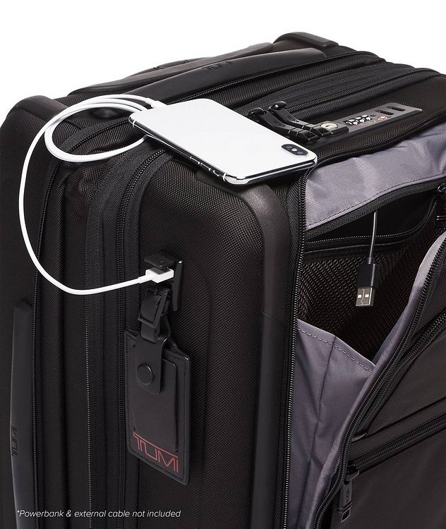 International Expandable Carry-On picture 4