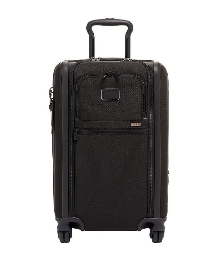International Expandable Carry-On image 0
