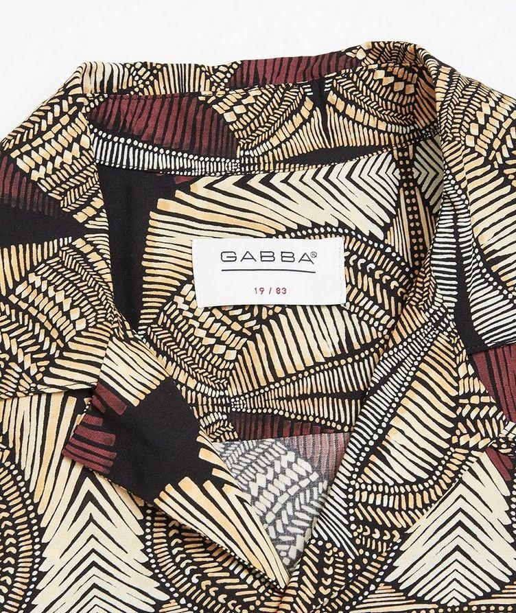 Rubrik Short-Sleeve Printed Shirt image 2