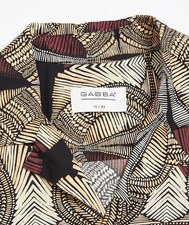 Rubrik Short-Sleeve Printed Shirt picture 3