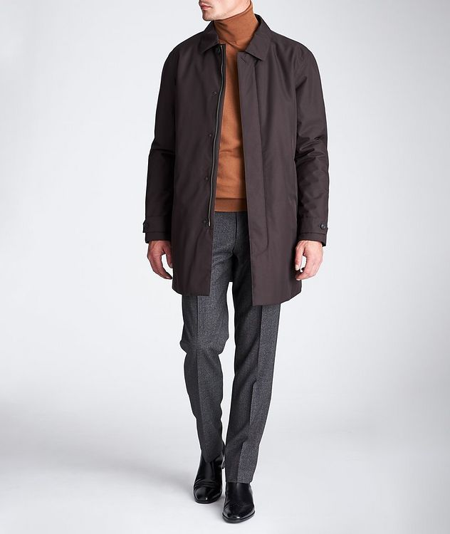 Wool-Cashmere Turtleneck picture 5