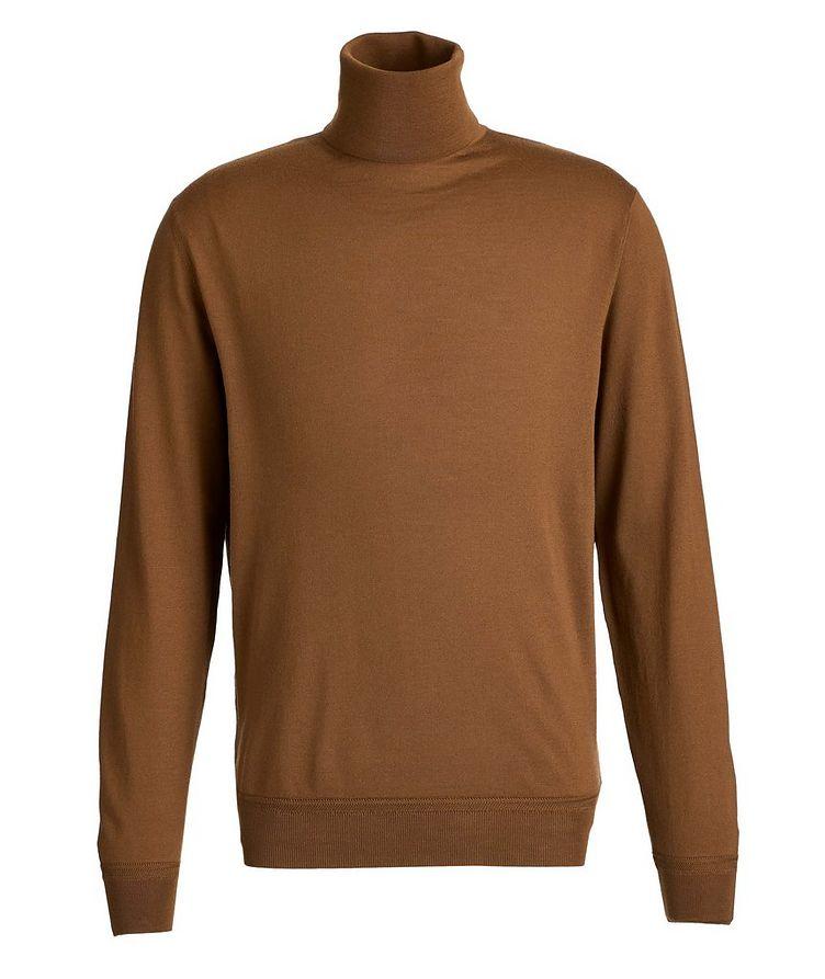Wool-Cashmere Turtleneck image 0