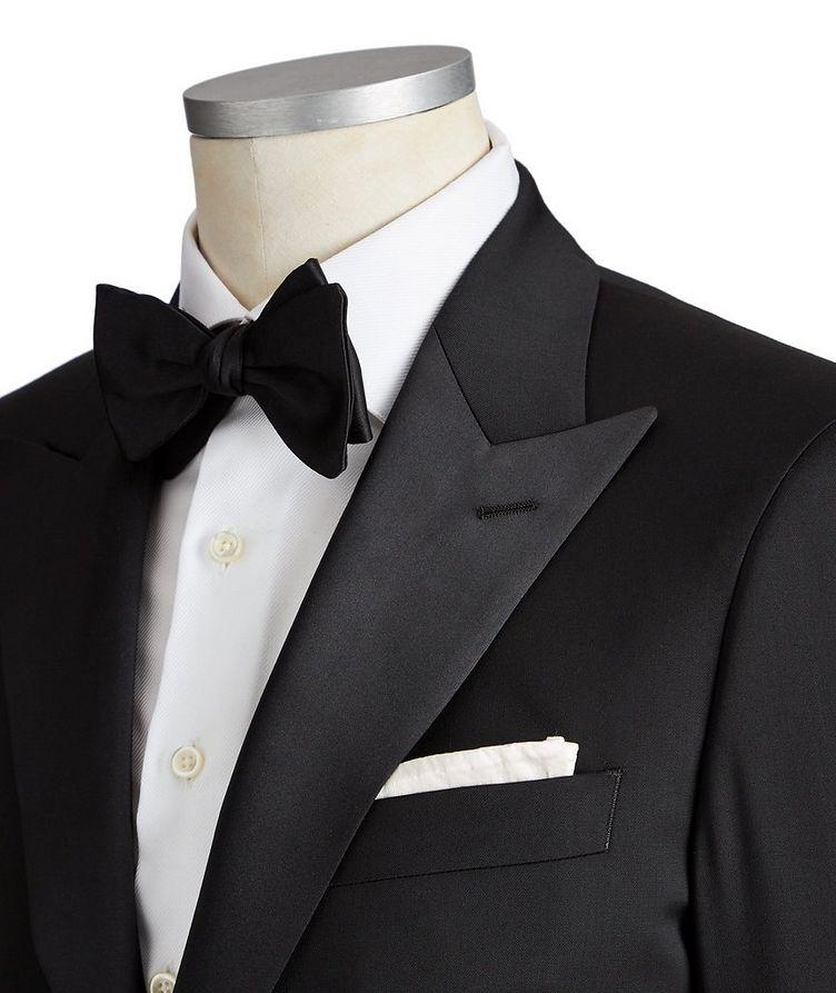 Slim Fit Stretch-Wool Tuxedo image 1