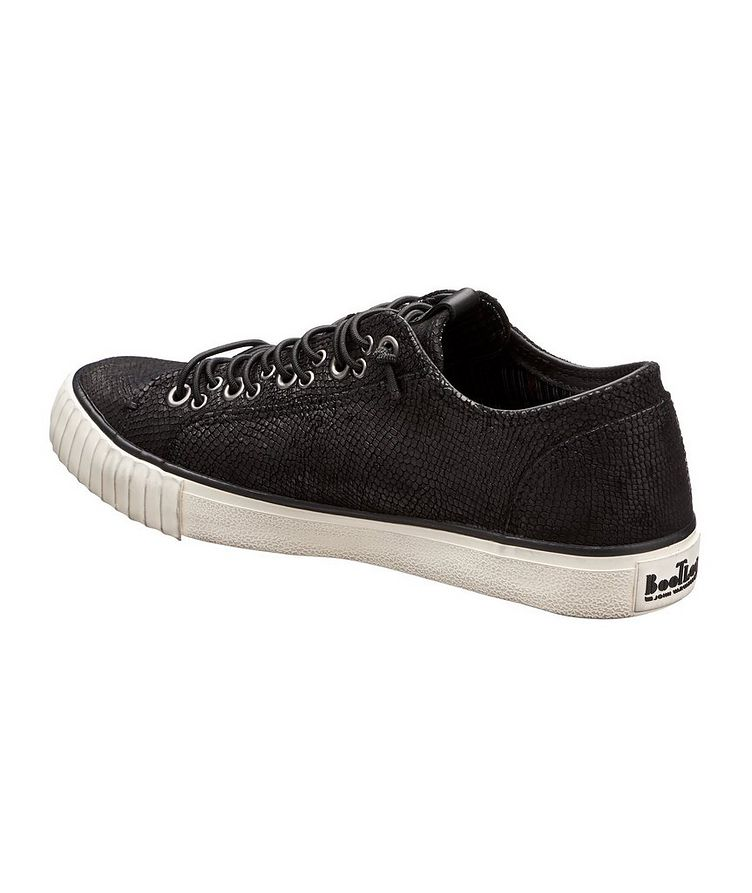 BooTLeg Laceless Sneakers image 1