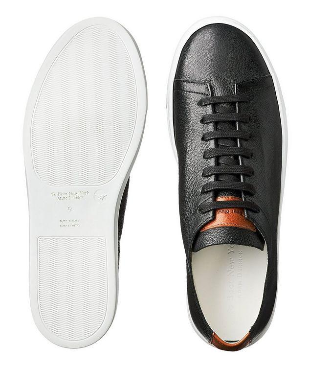 Deerskin Sneakers picture 3