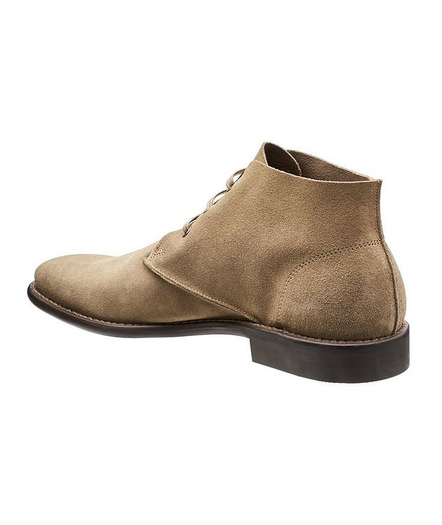 Fleetwood Chukka Boots picture 2