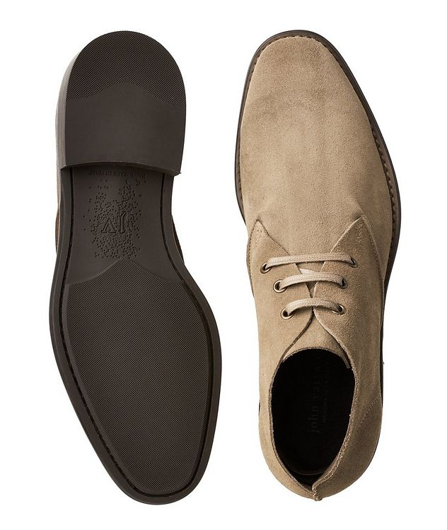 Fleetwood Chukka Boots picture 3