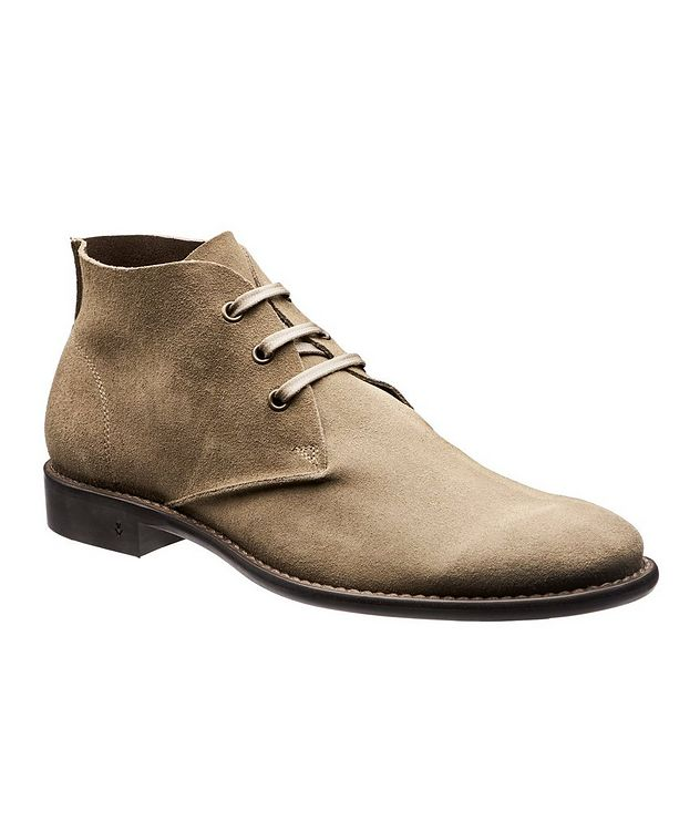 Fleetwood Chukka Boots picture 1