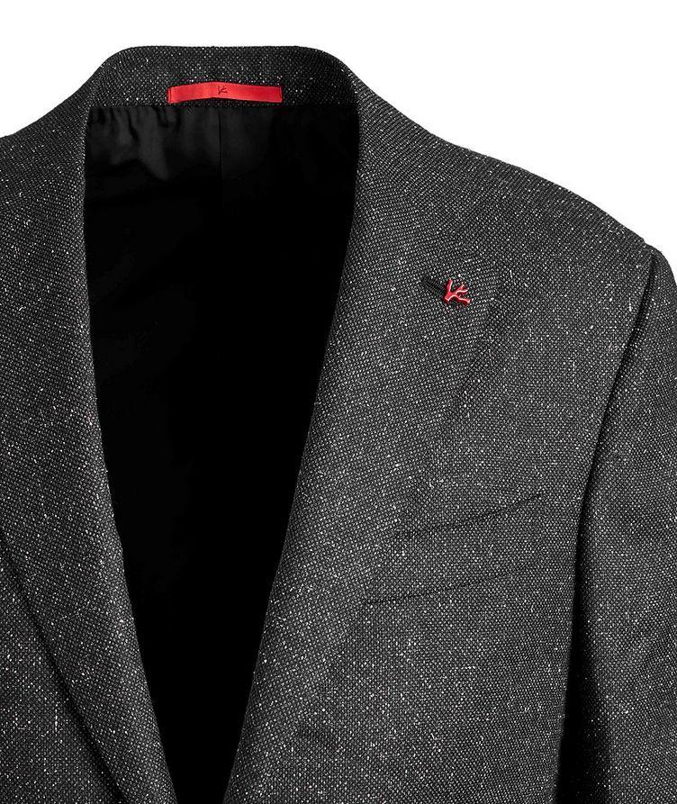 Sanita Wool Silk Suit image 2