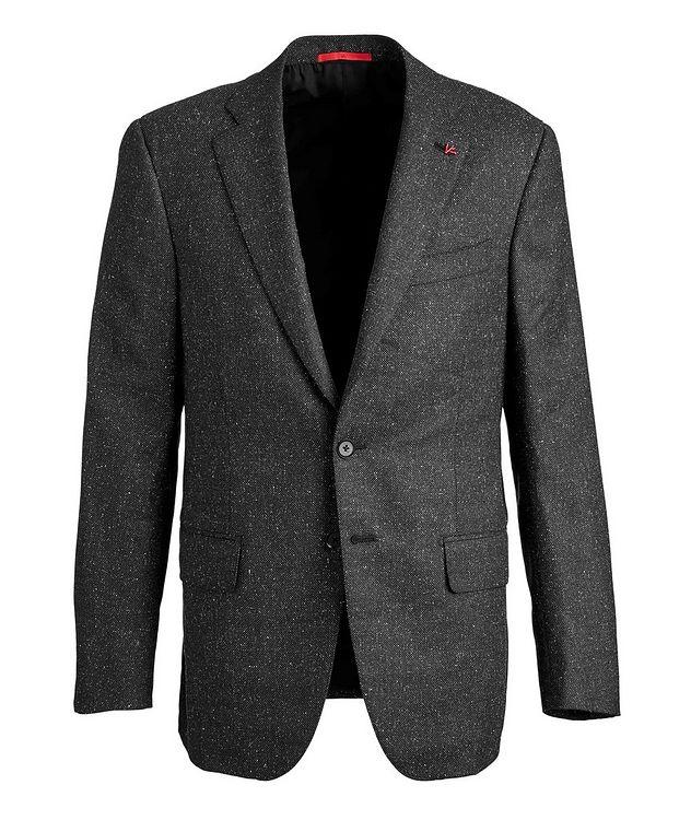Sanita Wool Silk Suit picture 1