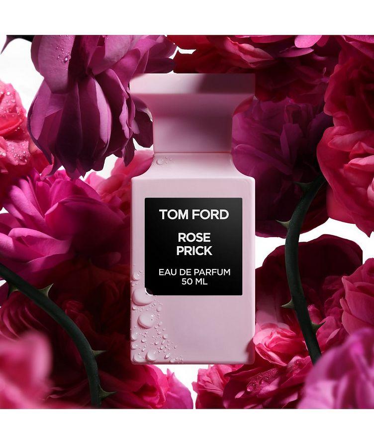 Rose Prick image 1