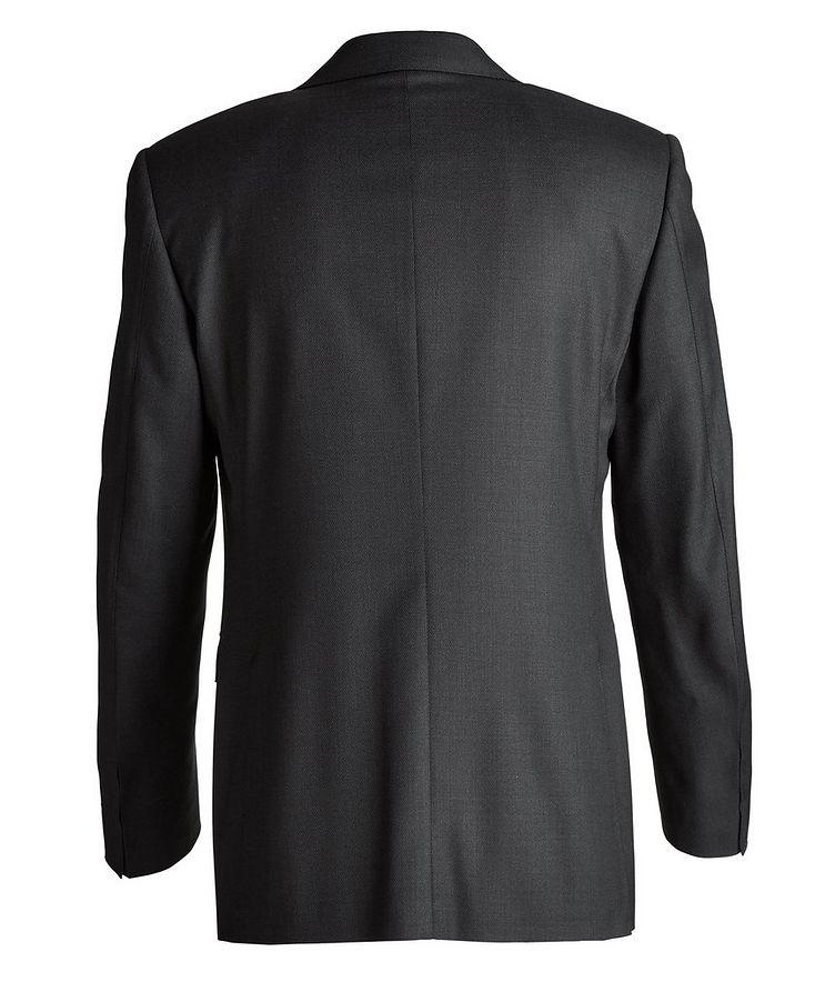 Slim-Fit Exclusive Wool Suit image 1