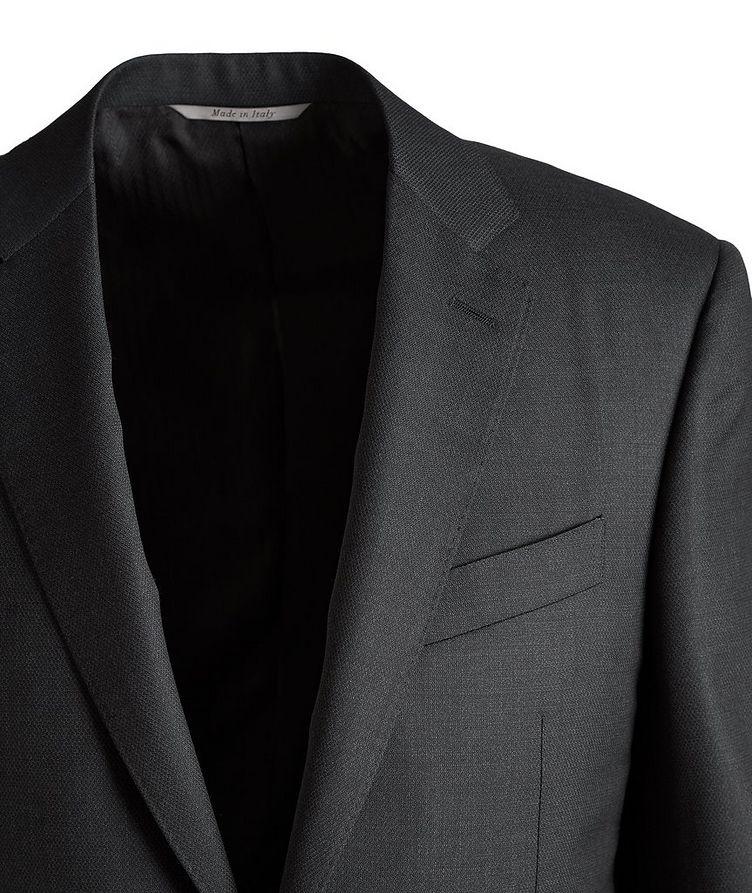 Slim-Fit Exclusive Wool Suit image 2