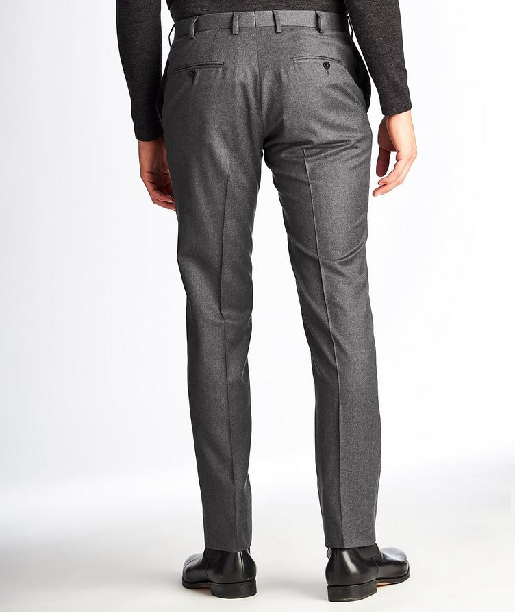 Wool Dress Pants image 1