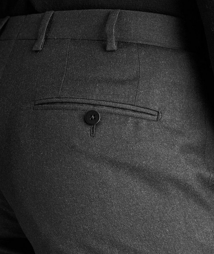 Wool Dress Pants image 2