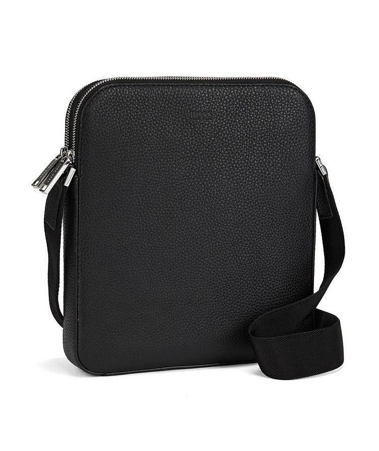 Leather Envelope Bag image 1