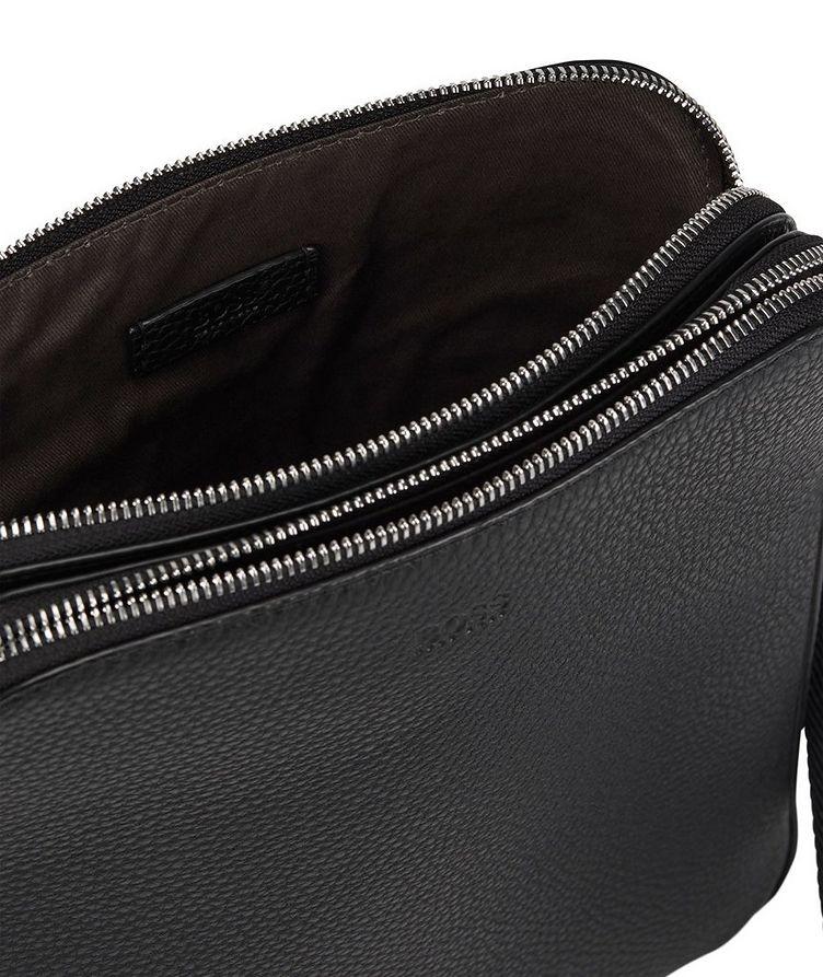 Leather Envelope Bag image 2
