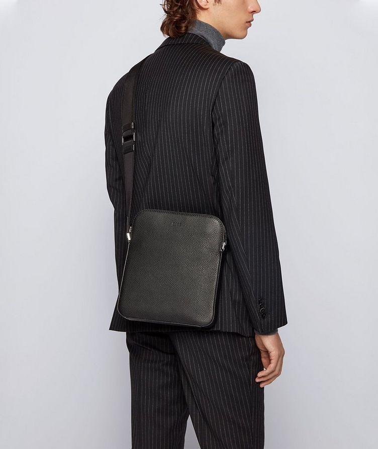 Leather Envelope Bag image 4