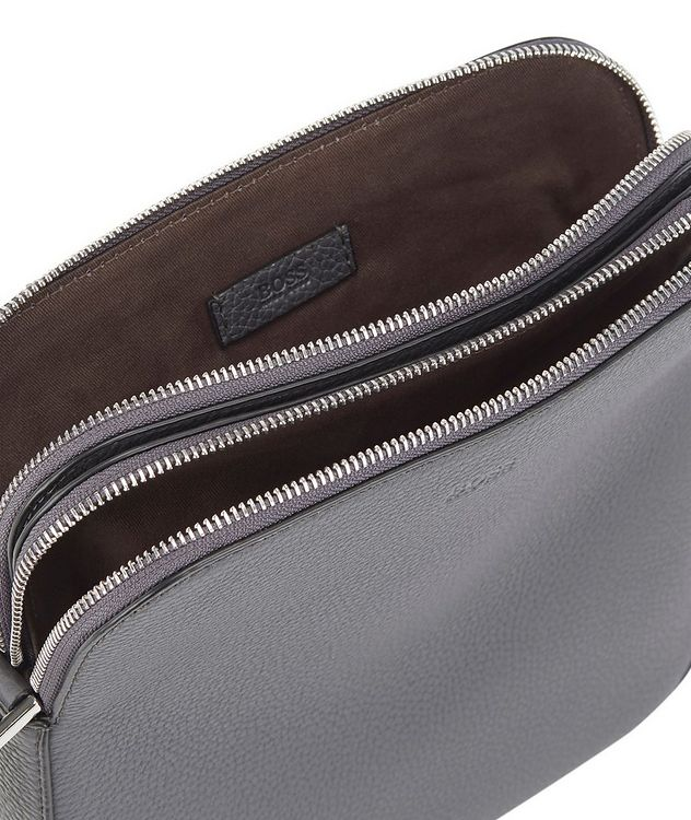 Leather Envelope Bag picture 3