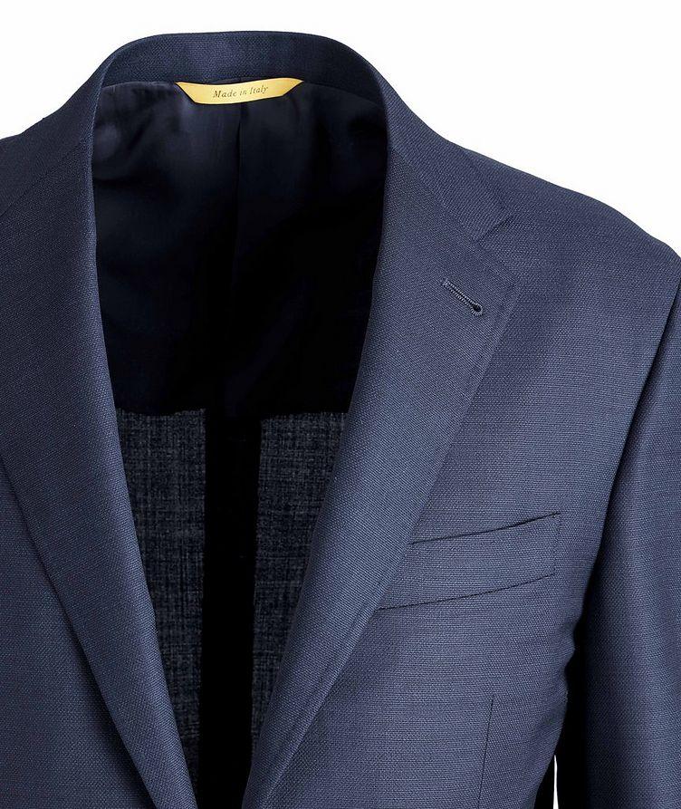 Kei Wool Sports Jacket image 1