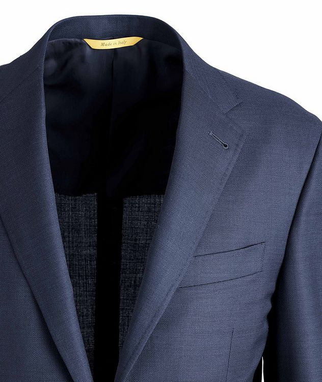 Kei Wool Sports Jacket picture 2