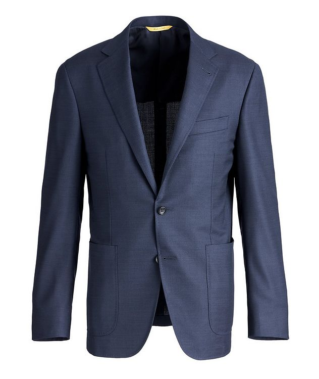 Kei Wool Sports Jacket picture 1
