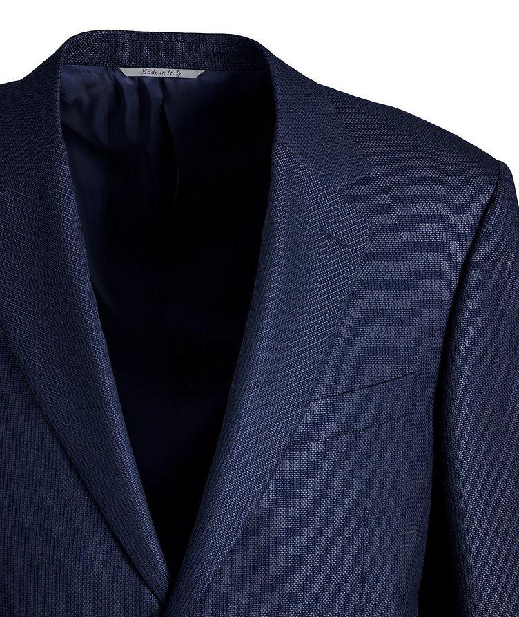 Silk-Wool Sports Jacket image 1