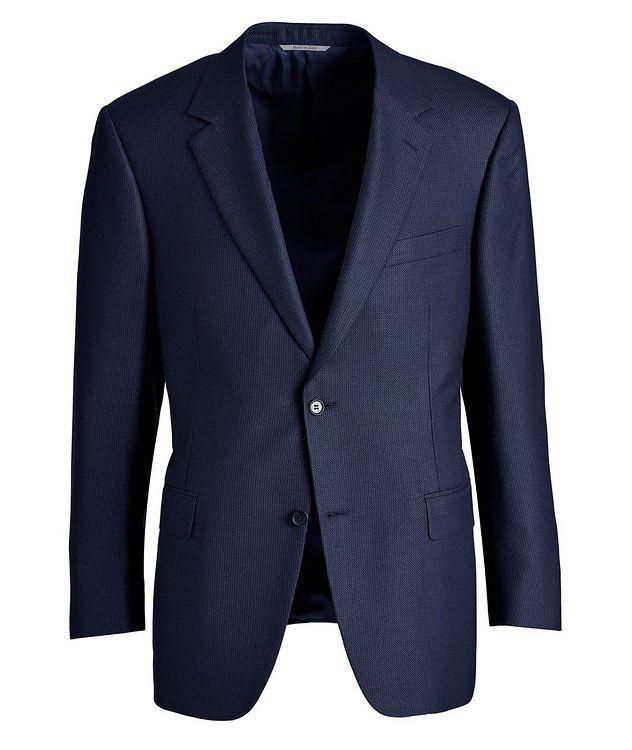 Silk-Wool Sports Jacket picture 1