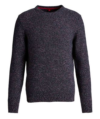Isaia Knit Cashmere Sweater