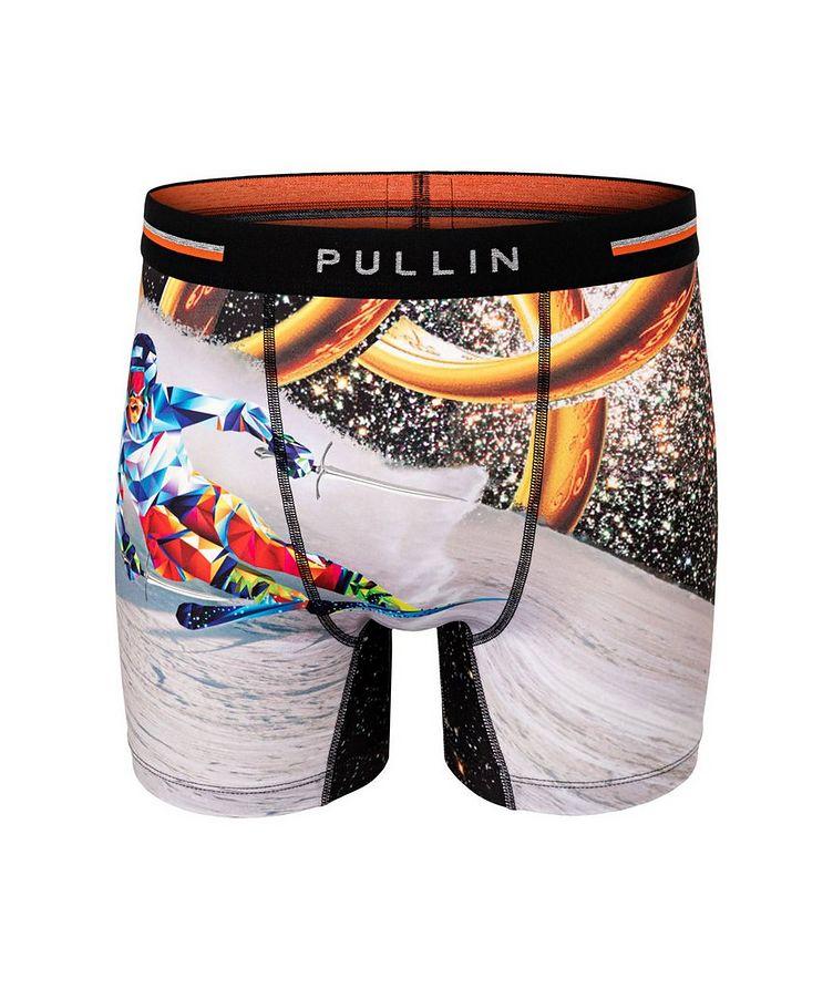 Fashion 2 SKILUNAIRE Boxers image 0