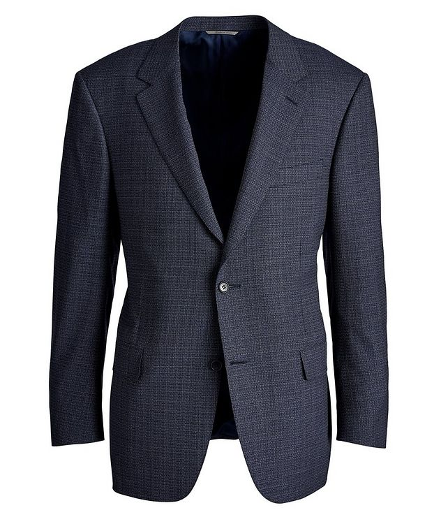 Travel Wool Sports Jacket picture 1