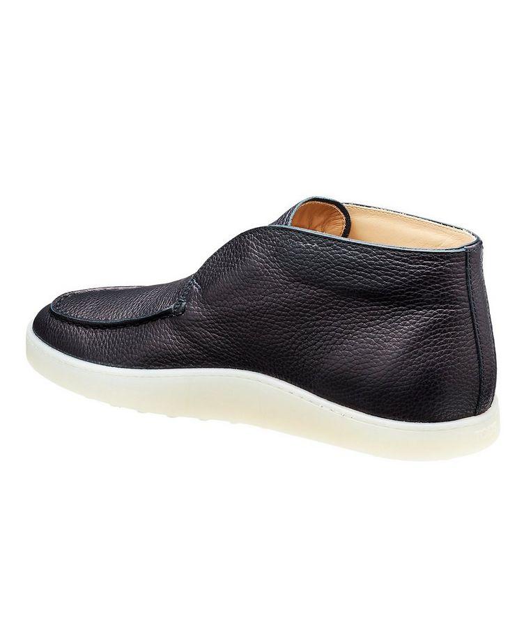 Elkskin Chukka Boots image 1