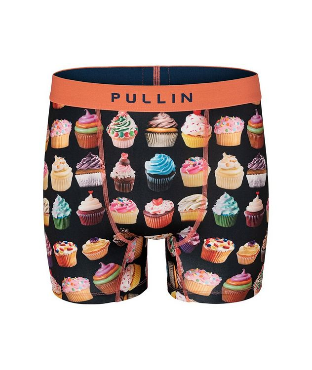 Fashion 2 CUPCAKE Boxers picture 1