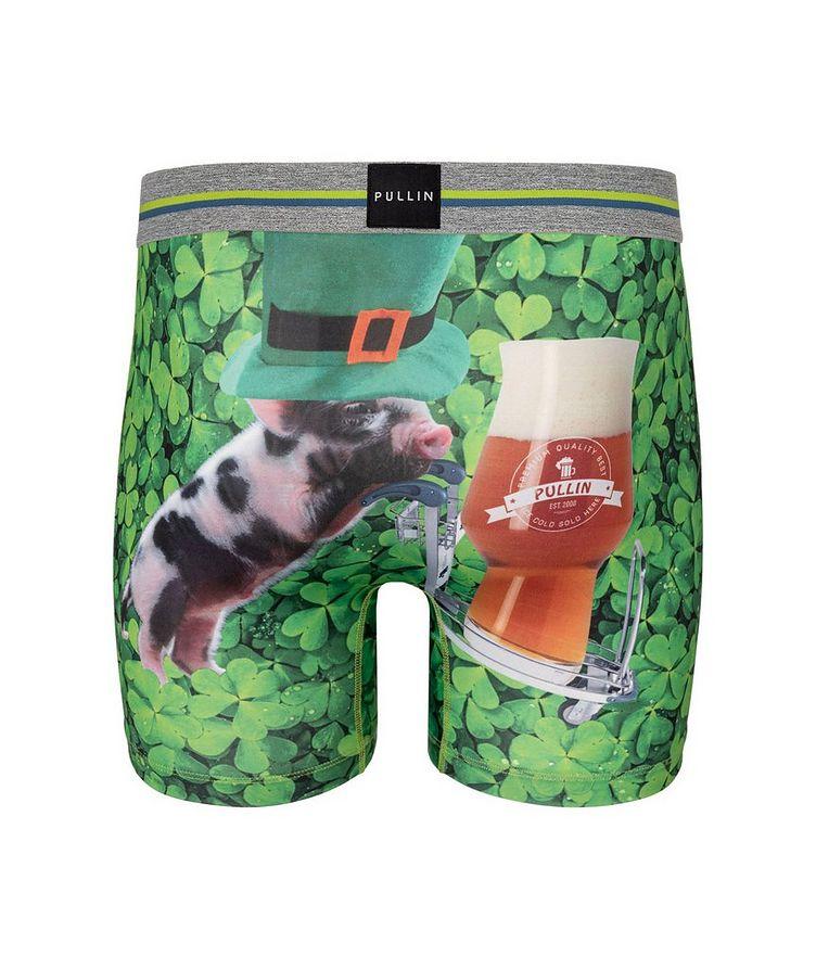 Fashion 2 PIGBEER Boxers image 1