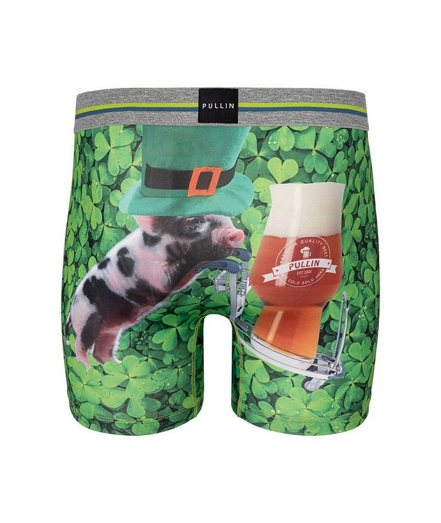 Fashion 2 PIGBEER Boxers picture 2