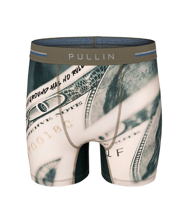 Fashion 2 DOLLARS Boxers picture 1