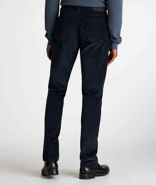 Tailored Fit Corduroys picture 3