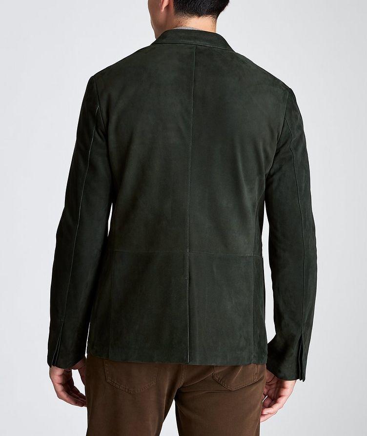 Lambskin Sports Jacket image 2