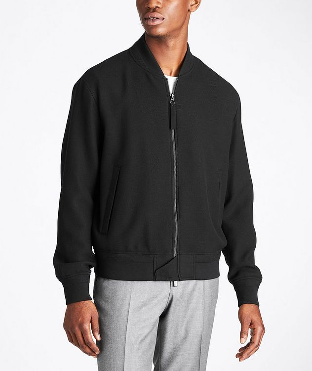 Bomber Jacket picture 2